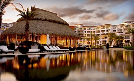 4-Night Stay with Sunday Check-In for Up to Four in a 1-Bedroom Villa - Cabo Azul Resort in
