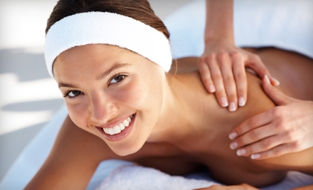 1-Hour Massage (a $75 value) - Cornerstone Spinal Care in Milpitas
