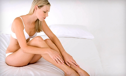 2 Spider Vein-Treatments (a $500 value) - Medical Laser Solutions in Norwood