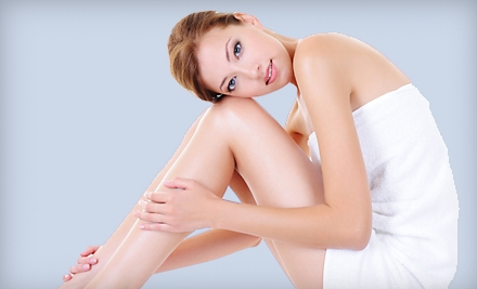 3 Laser Spider Vein Treatments for Face or Legs (a $750 value) - RejuVenus Aesthetics in Conroe