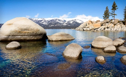968 Park Hotel: 2-Night Weekday Stay for 2 Adults and Up to 2 Kids Through Dec. 23, 2011 - 968 Park Hotel Travel in South Lake Tahoe