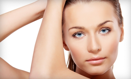 20 Units of Botox (a $360 value) - Boston Plastic Surgery Associates in Concord