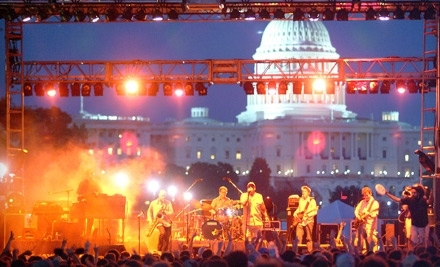 The Taste of DC on Sat., Oct. 8 at 11:00AM: All-Day Package (a $93 value) - Taste of DC in Washington