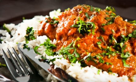 Vegetarian Dinner for 2 ( a $54.63 value) - Rumalees in Farmington Hills