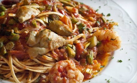 $30 Groupon for Lunch - El Barzon in Detroit
