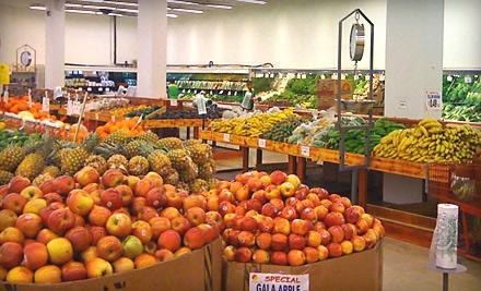 $20 Groupon to Fiesta Farmers Market - Fiesta Farmers Market in Atlanta