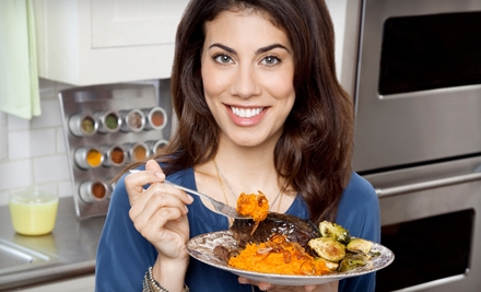 What's Cooking Detroit with Chef Aida Mollenkamp at The Palace of Auburn Hills on Sat., Sept. 24 at 2:00PM: VIP Seating - What's Cooking Detroit in Auburn Hills