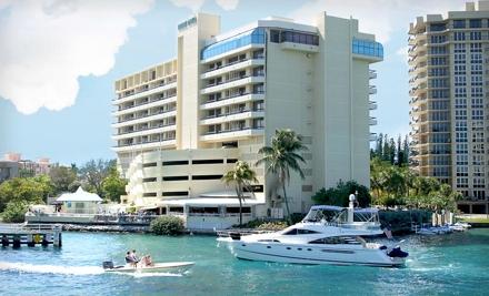 The Boca Raton Bridge Hotel - The Boca Raton Bridge Hotel in Boca Raton