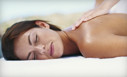 60-Minute Massage (up to an $85 value) - Angelic Skin Clinic in Maple Grove