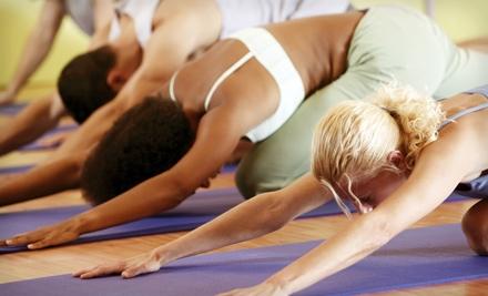 10 Yoga Classes (a $150 Value) - The Yoga Studio in Millis