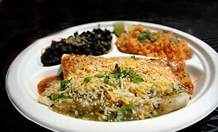 Mexican Food Delivery In Orange Ca