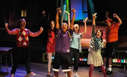 Orlando Repertory Theatre: