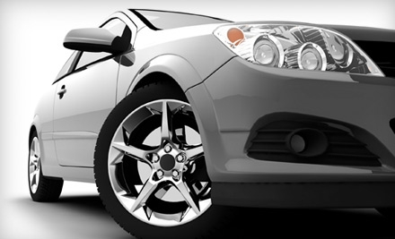 Hand Wax, Exterior Wash, and Vacuum (up to a $49 value) - Green Clean Xpress Car Wash in Torrance