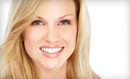 Invisalign Treatment for the Top or Bottom Teeth Plus Consultation (a $3,500 Value) - Dr. Cheng's Dental Offices in San Gabriel