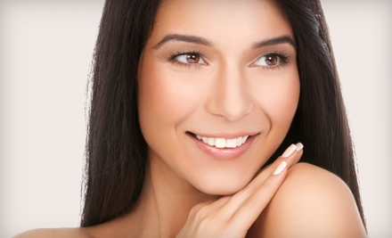 Three 60-Minute Microdermabrasion Treatments (a $390 value) - Complexions in Indianapolis