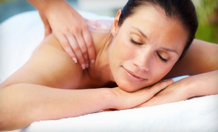 50-Minute Combination Swedish and Deep-Tissue Massage (a $55 value) - Century West Medi-Spa in West Los Angeles