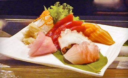 Dinner for 2 (up to a $50 value) - Teru Sushi in Studio City