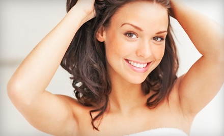 6 Laser Hair-Removal Sessions on Small Areas (a $780 value) - Beauty and Youth Spa in Manhattan