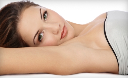 Six Laser Hair-Removal Sessions on a Medium Area (up to a $1,500 value) - Soft Touch Skin Solutions in Brooklyn