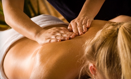 1-Hour Classic Massage (a $75 value) - The Bodhi Tree Salon & Day Spa in Murfreesboro