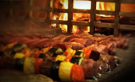 $40 Groupon for Dinner Sunday-Thursday - Tango & Malbec Restaurant & Lounge in Houston