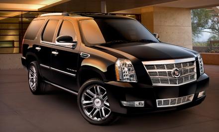 AZ Sedans & Limousine Service - AZ Sedans & Limousine Service in