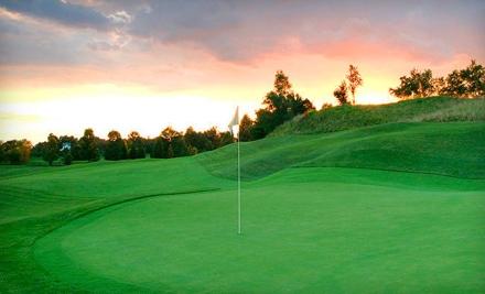 Blue Mash Golf Course - Blue Mash Golf Course in Laytonsville
