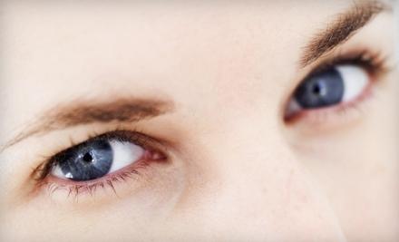 Custom Wavelight Allegretto Laser Eye Surgery for 1 Eye (a $2,250 value) - Atlanta Vision Institute in Johns Creek