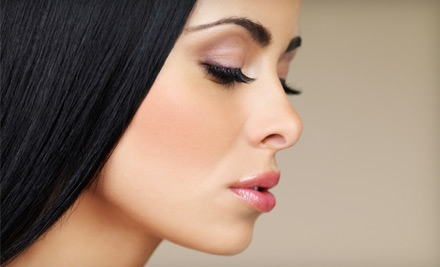 2 Permanent-Makeup Services (up to a $1,200 value) - Spa Degas in Duluth