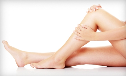 6 Laser Hair-Reduction Sessions for 1 Small Area (a $475 value) - Perfect Skin Laser Cosmetic Surgery Center in Scottsdale