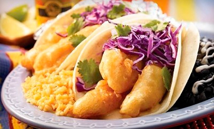 $20 Groupon to Berryhill Baja Grill - Berryhill Baja Grill in Houston