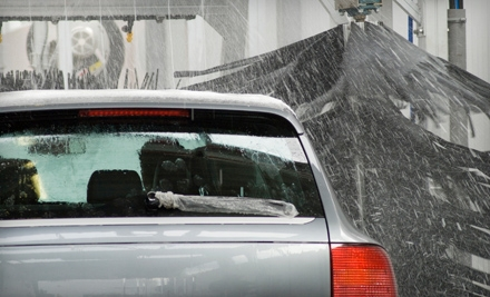 Super Wash (a $16.04 value) - Advanced Auto Spa in Matawan