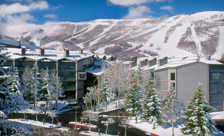 2-Night Fall Stay for Up to Four in a 1-Bedroom Condo, Valid Sept. 15 - Nov. 20 - Silver King Hotel in Park City