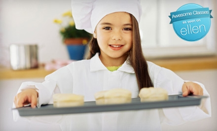 1 Kids' and Teens' Cooking Class (up to a $30 value) - Cucina Bambini in San Jose
