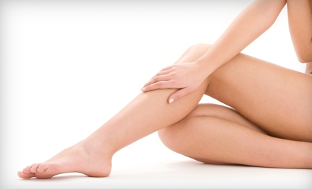 1 Spider-Vein Treatment Session (a $300 value) - Mari Ann Laser Care in Brooklyn