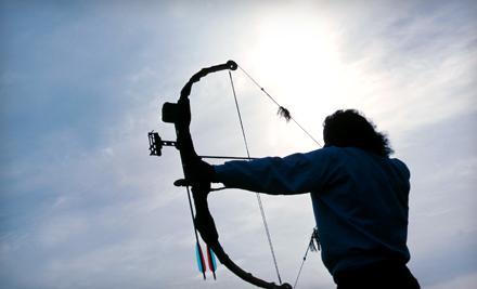 Texas Archery Academy - Plano, TX | Groupon