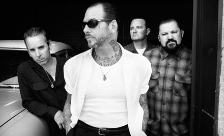 Ticketmaster: Riot Fest featuring Social Distortion at Congress Theater on Thurs., Oct. 6 at 6:30PM: General Admission - Social Distortion at Riot Fest in Chicago