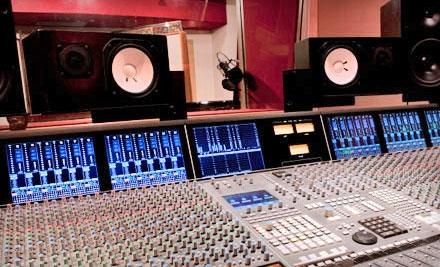 4 Hours of Studio Recording Time (a $600 value) - Tone Def Studio in San Jose