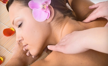 60-Minute Massage (up to a $95 value) - Junoon Beauty Lounge in Encinitas