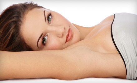 $40 Groupon for Waxing Services - Paul Mitchell The School in Antioch