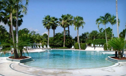Castle Pines Golf Villa - Castle Pines Golf Villas in Port St. Lucie