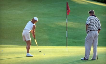 Arroyo Seco Golf Club - Arroyo Seco Golf Club in South Pasadena