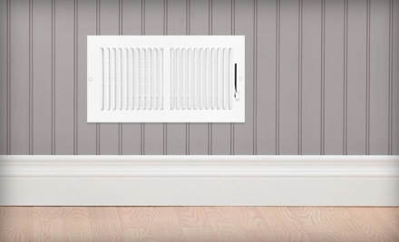 Whole-House Air-Duct Cleanning (up to $300 value) - Deep Breath Air Duct Clean in