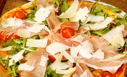$30 Groupon for Italian Dinner Fare (Sunday-Thursday) - Pizza D.O.C.  in Chicago