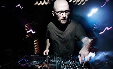 Ticketmaster: Moby at Showbox SoDo on Fri., Sept. 30 at 9PM: General Admission - Moby in Seattle
