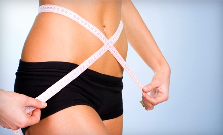 2 Sessions of Lipo Cavitation (a $600 value) - Physique Studio in Houston