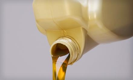 1 Synthetic Oil Change (a $71.95 value) - Mike Haggerty Volkswagen in Oak Lawn