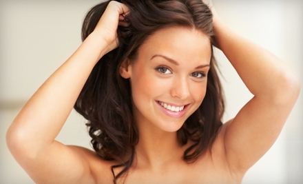 $700 Worth of Laser Hair-Removal on any Area of the Body - Dr. Tattoff in Beverly Hills