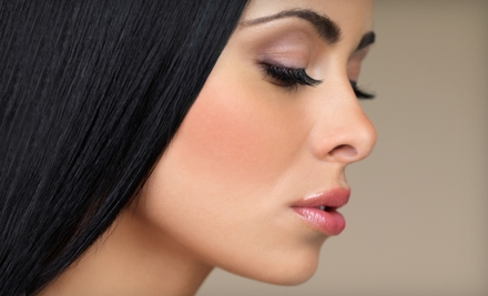Choice of a Chemical Peel or Microdermabrasion Treatment (a $99 value) - Amore Laser in Austin