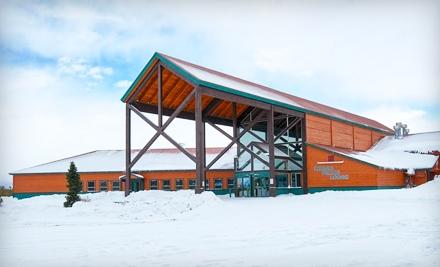Snow Mountain Ranch - Snow Mountain Ranch in Granby